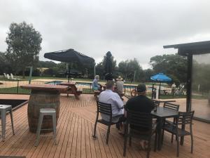 Phillip Island Nature Resort, Vily  Cowes - big - 14