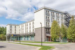 Парк-Отель Tulip Inn Софрино, Софрино