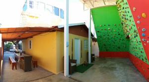 Hostel Itakamã - Sao Jorge