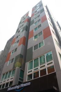 Blooming House Residence, Апарт-отели  Сеул - big - 24