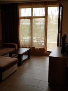 ApartComplex Rich 3, Апартаменты  Равда - big - 9
