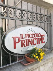 Il piccolo principe - AbcAlberghi.com