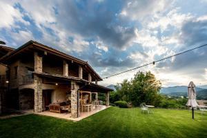 Hotel Mas la Ferreria - La Vall de Bianya