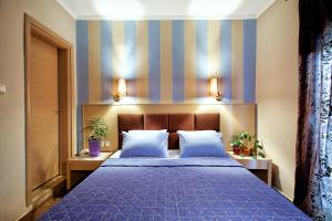 Hostels e Albergues - Anastassiou Hotel