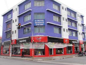 Hoteles Suzano Brasil - Hoteles en Suzano - Reserva de