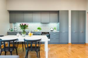 NOWY Luksusowy 62m kw apartament w sercu Gliwic