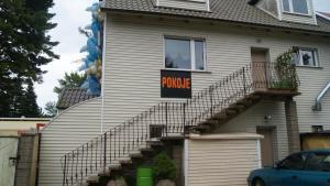 Pokoje w Mielnie Polikarp
