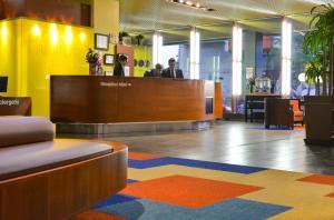 Hôtel de l'ITHQ, Hotely  Montreal - big - 27