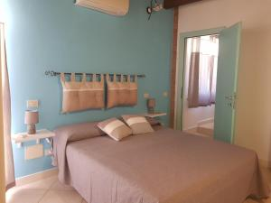 B&B Spiaggia di Mezzo, Bed and Breakfasts  Gonnesa - big - 6