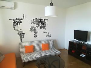 obrázek - Apartment Rijeka Spirit