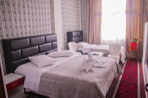 Hotel Arberia, Hotely  Tirana - big - 16