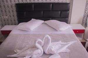 Hotel Arberia, Hotely  Tirana - big - 17