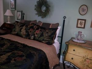 Market Street Inn Bed and Breakfast, Bed & Breakfasts  Jeffersonville - big - 8