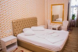 Hotel Arberia, Hotel  Tirana - big - 9
