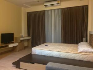 Studio 33, Ferienwohnungen  Nai Thon Beach - big - 34