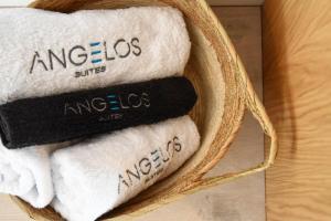 Angelos Boutique Suites Alonissos Greece