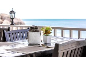Crystal Bay Beach Resort, Üdülőtelepek  Lamaj-part - big - 100