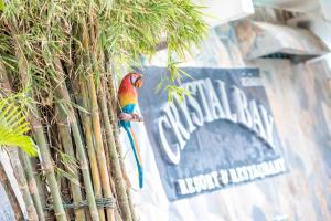 Crystal Bay Beach Resort, Üdülőtelepek  Lamaj-part - big - 113