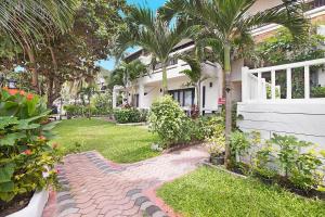 Crystal Bay Beach Resort, Resort  Lamai - big - 103