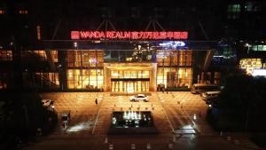 Wanda Realm Langfang, Hotely - Langfang