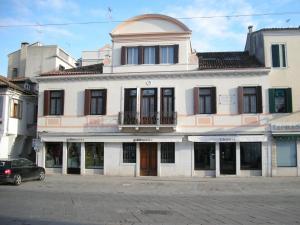 Auberges de jeunesse - Casa di Carlo Goldoni