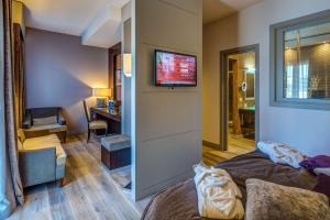 Best Western Plus Hotel Perla Del Porto, Hotels  Catanzaro Lido - big - 128