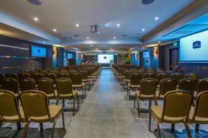 Best Western Plus Hotel Perla Del Porto, Hotels  Catanzaro Lido - big - 109