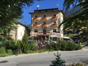 Hotel Zebrù - AbcAlberghi.com