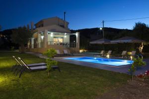 Villa Elionas - Apolpaina