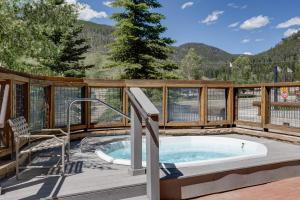 Buffalo Lodge #8326 Condo - Apartment - Keystone