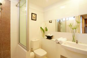 Mariya Boutique Hotel At Suvarnabhumi Airport, Hotely  Lat Krabang - big - 128
