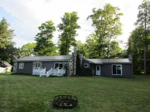 . Stone House Home