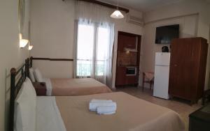 Hostels und Jugendherbergen - Hotel Argo