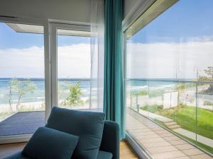 VacationClub - Przy Plaży Apartment 10