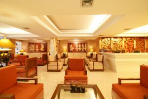 Mariya Boutique Hotel At Suvarnabhumi Airport, Hotely  Lat Krabang - big - 88