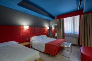 Hotel Motel Futura, Motely  Paderno Dugnano - big - 41