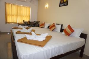 Hisham Residency, Hotel  Kakkanad - big - 35
