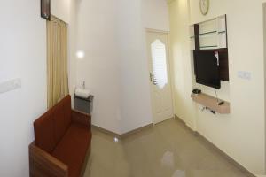 Hisham Residency, Hotel  Kakkanad - big - 40
