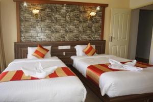 Hisham Residency, Hotel  Kakkanad - big - 41
