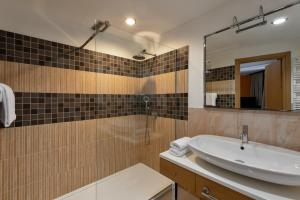 Hotel Motel Futura, Motely  Paderno Dugnano - big - 44