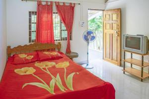 Apartment near Anjuna Beach, Goa, by GuestHouser 36702