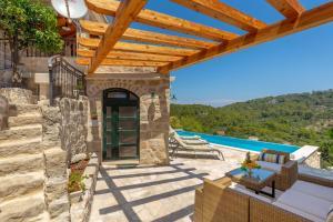 Cottage Villa Klacina Goveđari Croatia