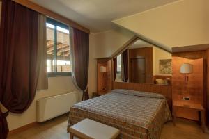 Hotel Motel Futura, Motely  Paderno Dugnano - big - 4