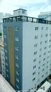 Residence Mumum Hotel, Szállodák  Puszan - big - 118