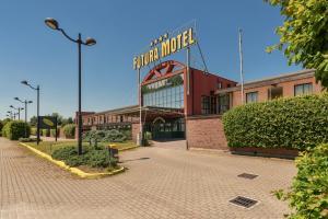 Hotel Motel Futura, Motely  Paderno Dugnano - big - 40