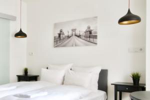 Luxury Apartment by Hi5 Régiposta