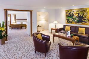 Kempinksi Hotel Bristol Berlin (22 of 25)