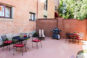 Jarvis #301, Ferienhäuser  Durango - big - 3