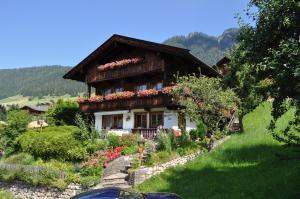 Haus Thomas - Hotel - Alpbach
