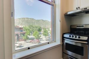 Jarvis #301, Ferienhäuser  Durango - big - 19